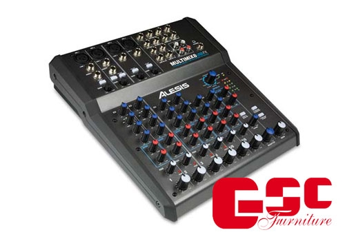 MultiMix 8 USB FX - ALESIS
