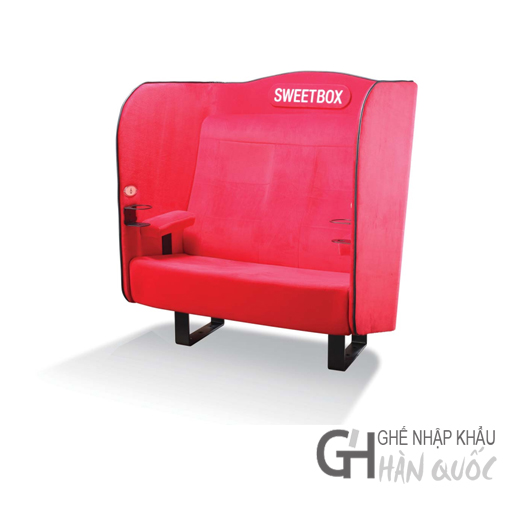 Ghế rạp phim sweetbox MS-6100SB